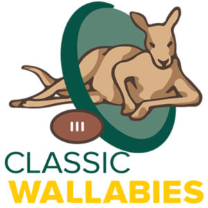Classic Wallabies