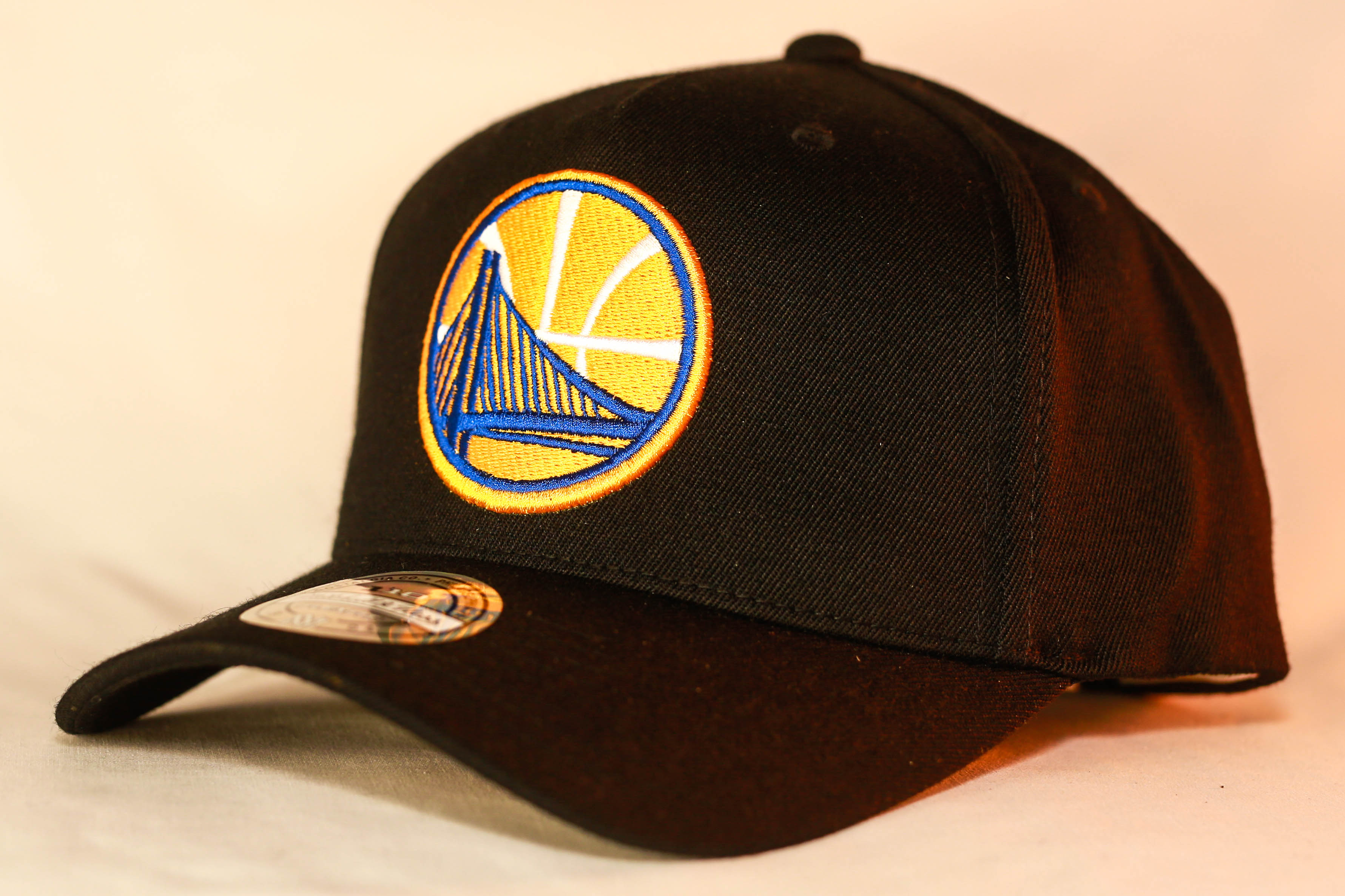 brand new a763c 514c8 Mitchell   Ness Colour 110 Pinch Pane Golden State Warriors Men s   Women s