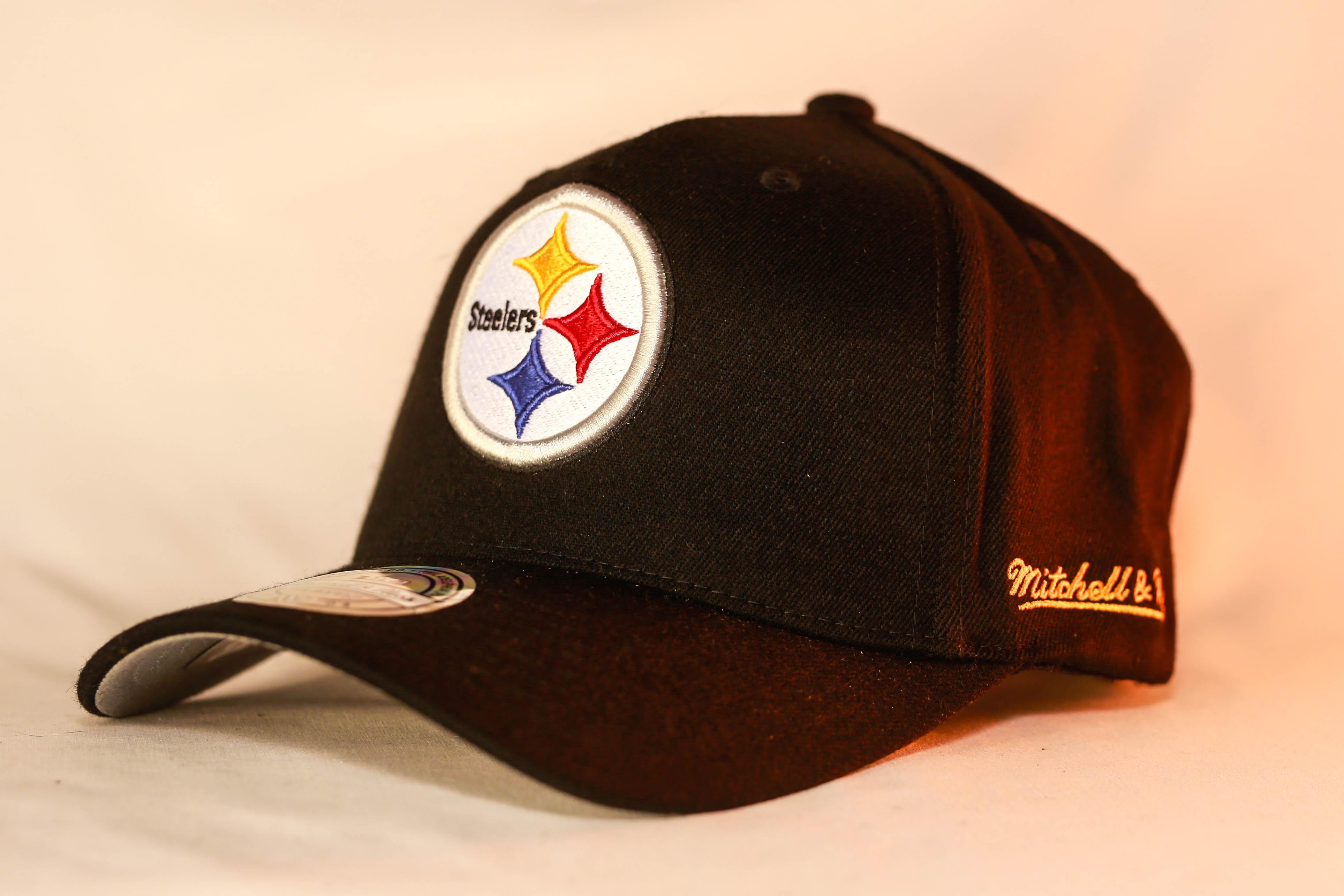 726d4120e5d Mitchell   Ness NFL Easy Snapback Pittsburgh Steelers Men s   Women s