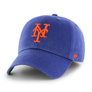 '47 New York Mets Royal FRANCHISE Small Fitted Mens Womens