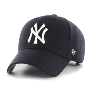 '47 New York Yankees MLB Home MVP Navy