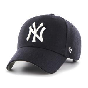 '47 New York Yankees MLB Home MVP Navy