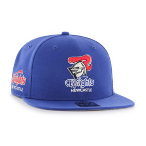 '47 Newcastle Knights NRL Sure Shot CAPTAIN Snapback
